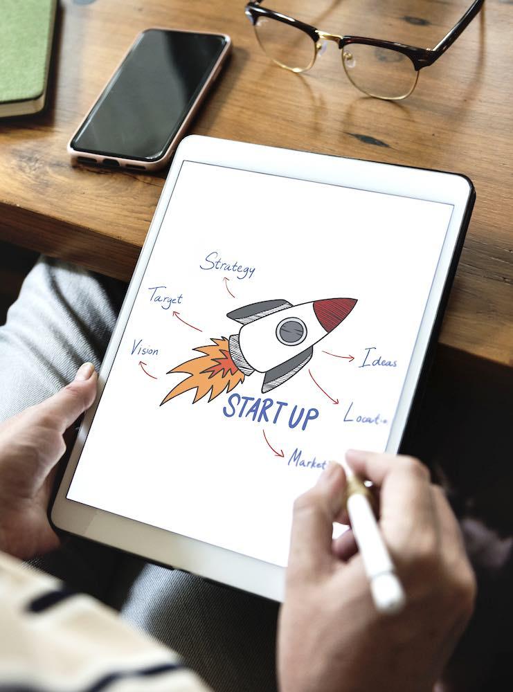 agencja dla startupu
